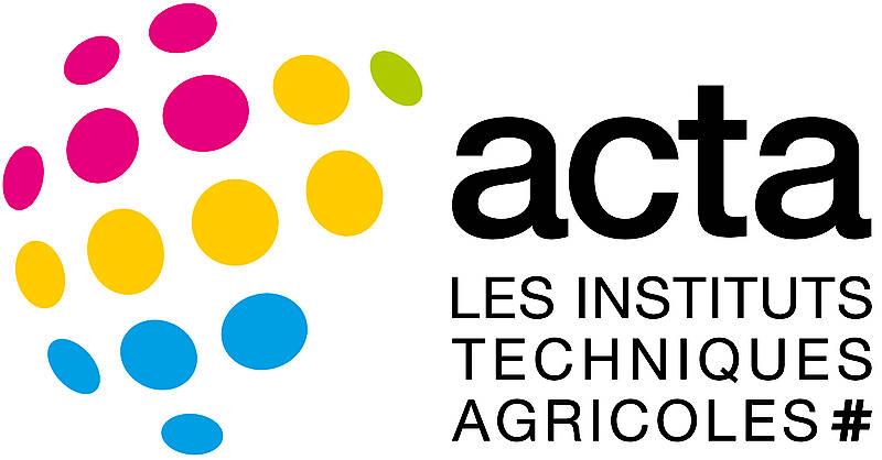 ACTA - Les instituts Techniques Agricoles